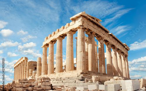 Papiers peints Athenes Parthenon on the Acropolis in Athens, Greece