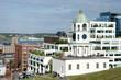 Old Town Clock - Halifax - Nova Scotia