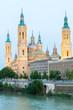 Zaragoza Basilica Spain