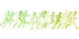 Marathon Run
