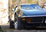 Oldtimer US-Car