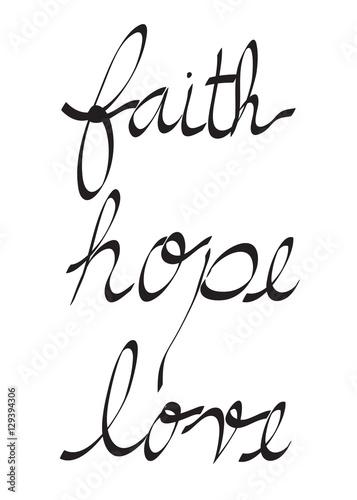 wiara-nadzieja-milosc-kaligrafia-czarno-biale-tlo-chrzescijanska-sztuka-inspirujaca