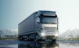 Fototapety Shipping Worldwide