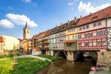Erfurt, Krämerbrücke  - 129436123