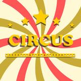 Cartel circo