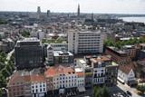 Ausblick auf Antwerpen