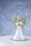 Christmas holy angel