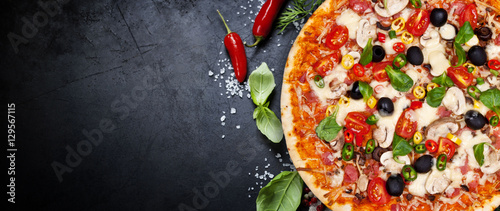 pizza for you - 129567115