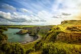 Fototapety Coast of Northern Ireland