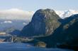 Stawamus Chief Squamish British Columbia Canada