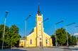 St. John Church in Tallinn