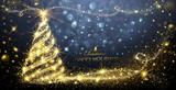 Christmas Magic Tree