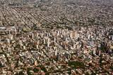 Skyscraper in Buenos Aires (Argentina)