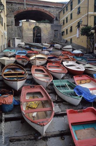 Plagát Genova 80