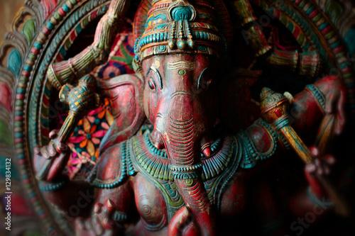 Plakát Ganesh