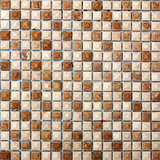 mosaic texture background stone