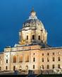 Minnesota State Capitol at Twilight