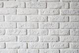 wall white brick