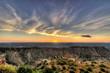 Palo Duro Sunrise 2