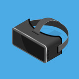 Virtual Glasses Isom...