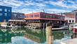 Old Port, Portland, Maine