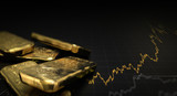 Gold Price, Commodities Investment - 130626122
