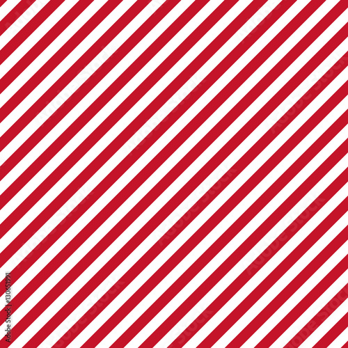 Seamless candy stripe vector pattern. Classic stripe pattern background.