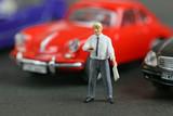 自動車の販売