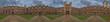st john college cambridge interior view