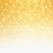 Fond doré et festif - Noël, nouvel an, anniversaire