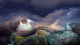 Realms of Alien Atmosphere