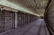 Abandoned Prison - Detroit House of Correction - Detroit, Michigan
