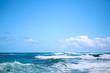 Quadro Wellen auf dem Meer auf Hawaii