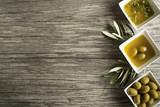 Olive oil - 131004573