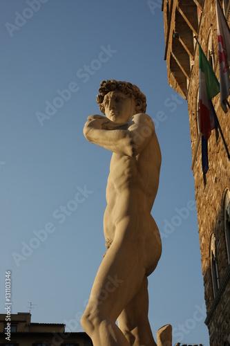 Poster David di Donatello Firenze