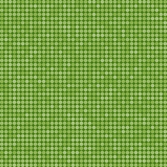 Mosaic Pattern_Greenery Background #Vector Graphic, Color of the year 2017.