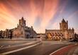 Dublin Cathedral Ireland - 131144748
