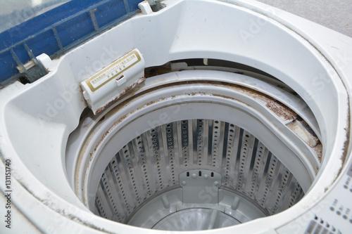 Poster 洗濯機