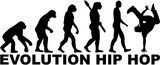 Evolution hip hop - 131231320