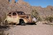 Nevada desert 01