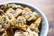 Healthy Chia Cookies