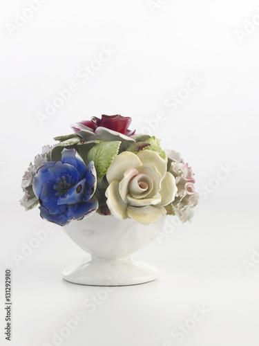 Zdjęcia porcelain flowers