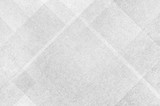 white background paper with gray textured abstract pattern of geometric angles and lines in diamond block shapes - 131349941