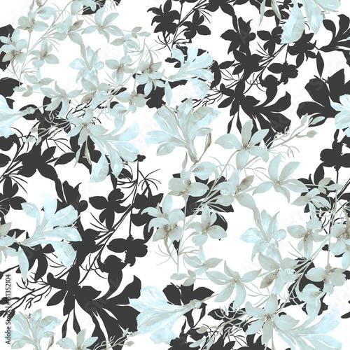 bezszwowy-wzor-dzicy-kwiaty-akwarela-wizerunek-na-barwionym-tle