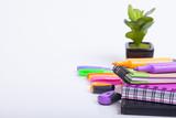 Childrens school supplies