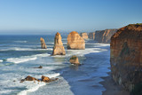 Twelve Apostles on the Great Ocean Road, Australia