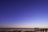 Southend Pier at Sunset