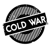 Cold War rubber stamp