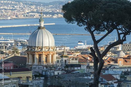 Papiers peints Naples Naples, Italy