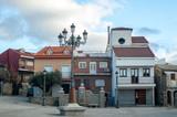 Plaza de Pueblo